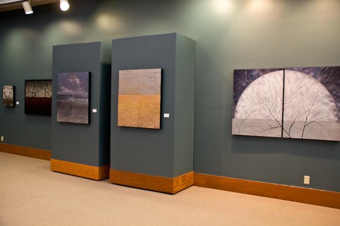 Open Space at Okiboji Art Center