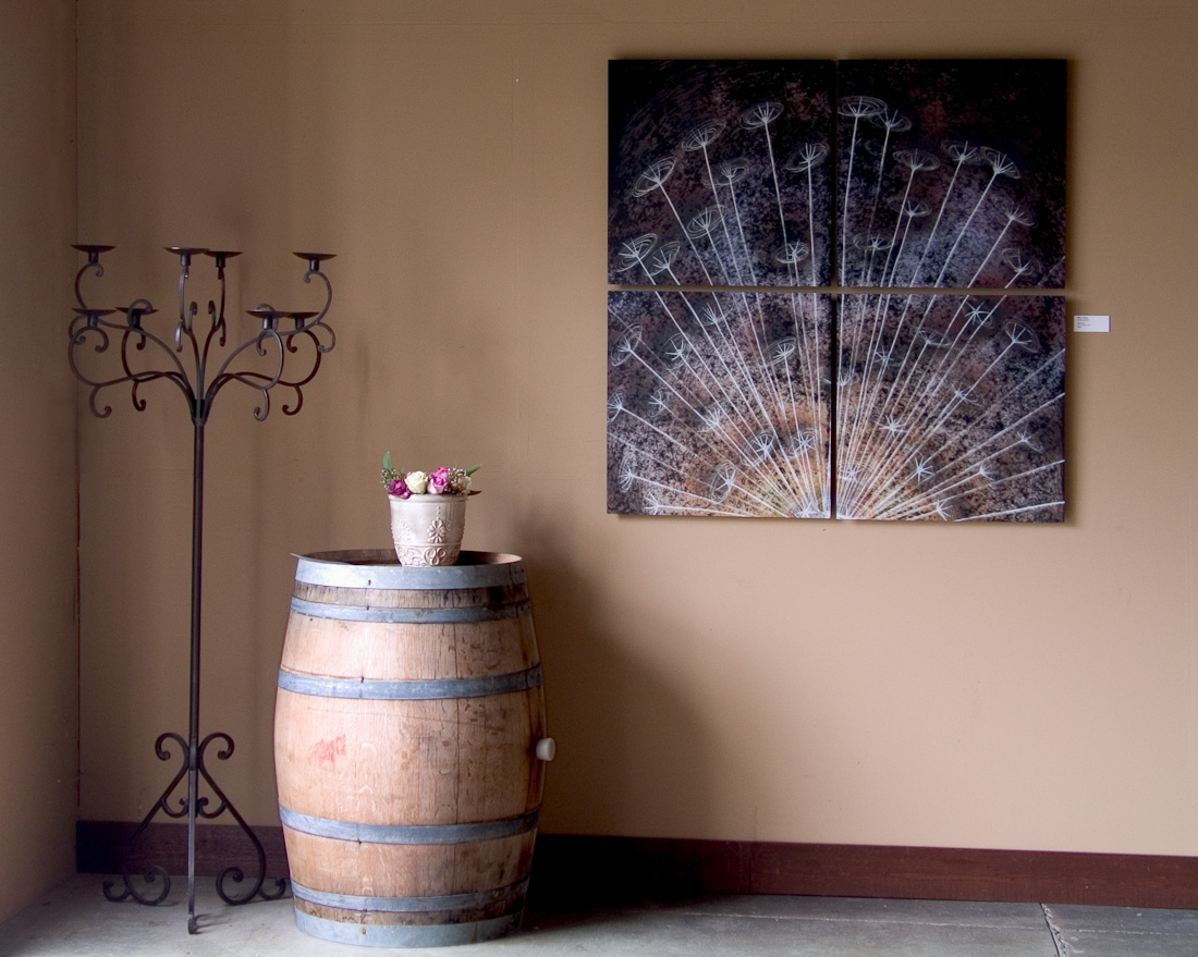 Woodhouse Wine Estates