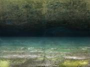 Turquoise Dusk