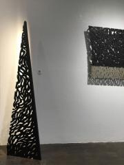 Exhibit at Walker Fine Art
