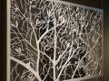 Maples in Spring at Bainbridge Arts & Crafts 2015