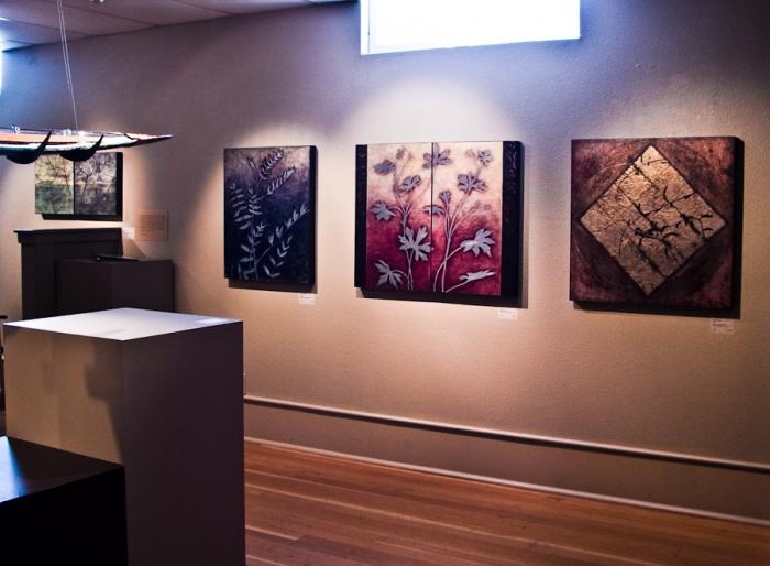 Bainbridge Arts & Crafts, 2008
