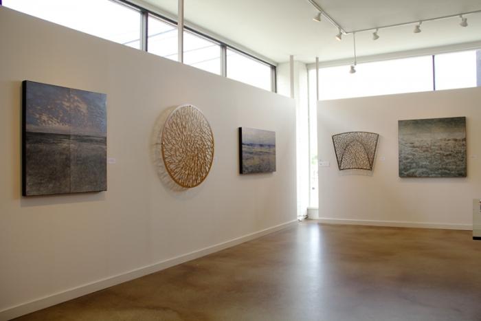 Exhibition at Patricia Cameron Gallery