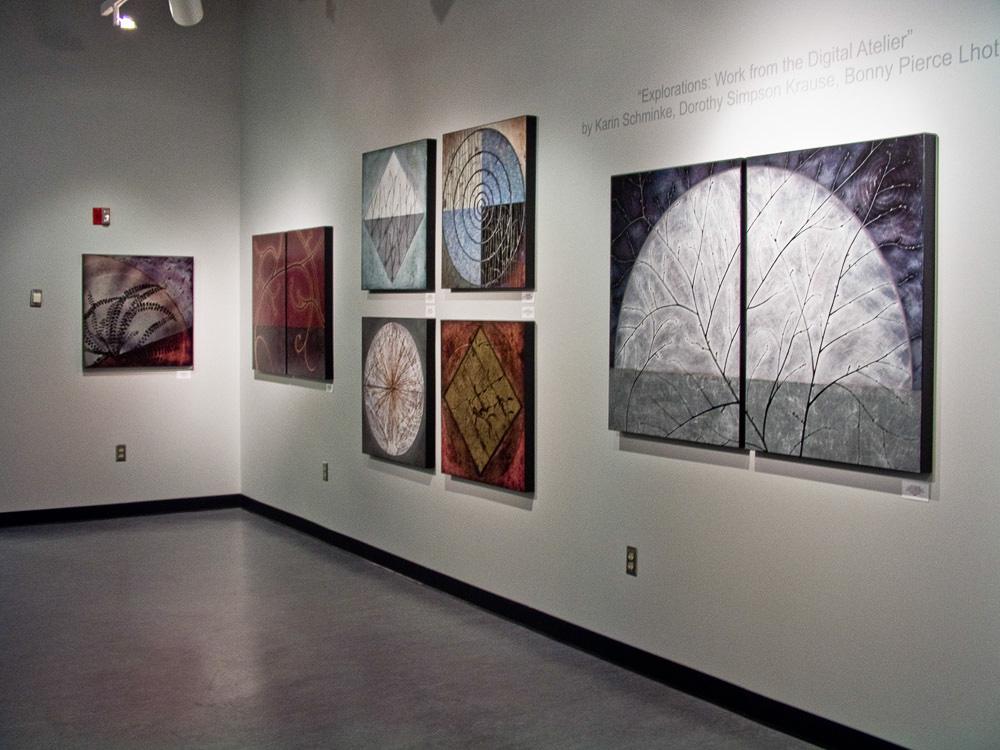 Schminke Exhibition