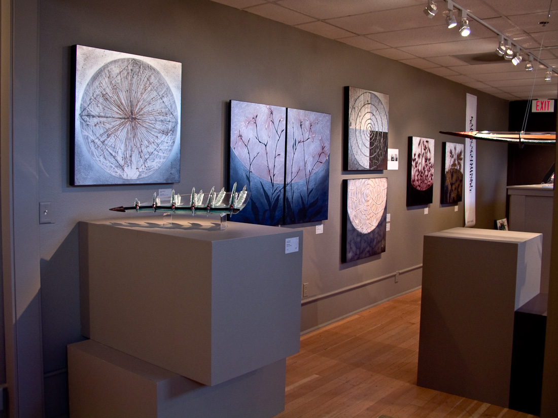 Schminke Feature Exhibit